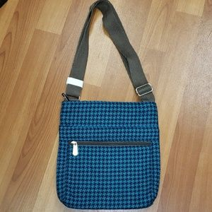 Thirty-one Crossbody Bag Purse